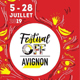 """Off d'Avignon : """" Le festival aux 1 000 visages """""""