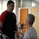 Sport : le combat d'un blessé de guerre pour se reconstruire