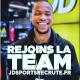Diversité : Rejoins la Team JD Sports !
