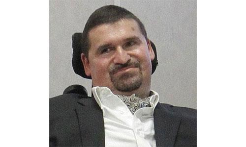1er préfet handicapé, Jean-Christophe Parisot est décédé