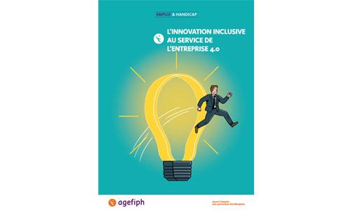 2020, l'Agefiph lance un appel à projets innovations