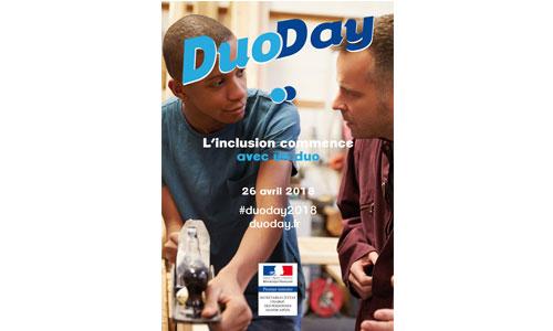 2ème DuoDay: et si les handi invitaient aussi les valides ?