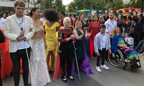2ème Nuit du handicap en France : la fête était belle !
