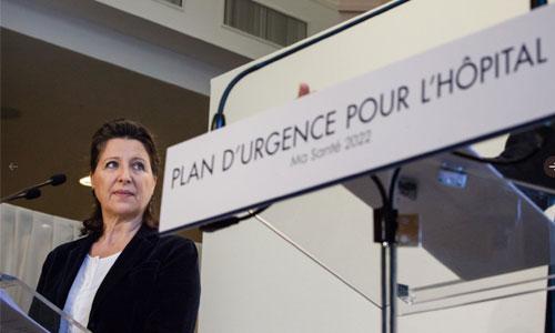 30 millions d'euros pour la pédopsychiatrie et l'innovation