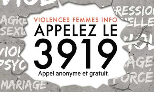 3919 : femmes sourdes victimes de violences, une aide H24
