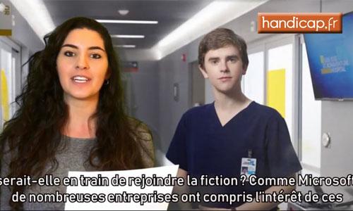 3è flash info handicap.fr : 3 news qui font l'actu