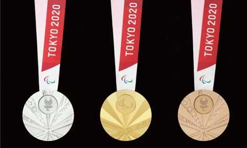 65 000 € pour nos médaillés d'or aux Jeux para de Tokyo