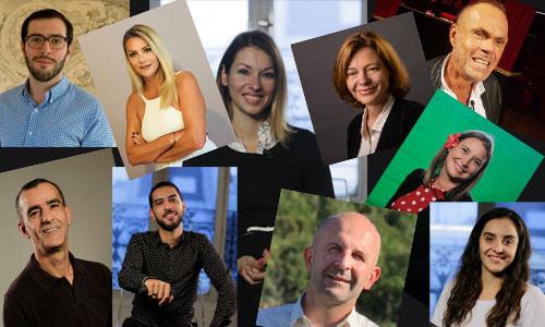 9 entrepreneurs handicapés hors-norme : votez !