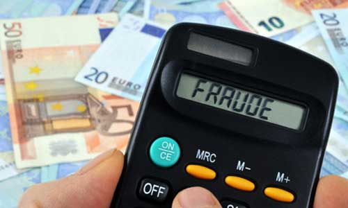 AAH : 1,2 % des fraudes identifiées par la Caf en 2020