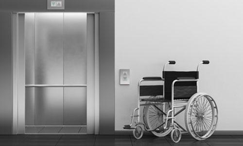 Accessibilité des bâtiments neufs : les asso satisfaites !