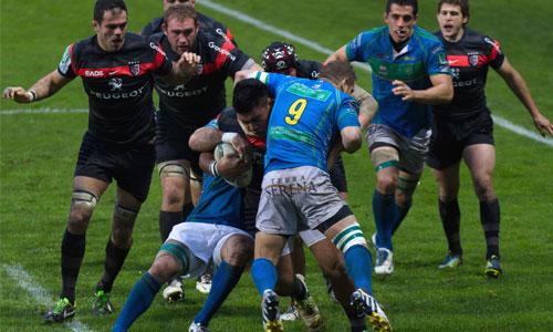 Accidents au rugby : des blessés trop peu indemnisés ?