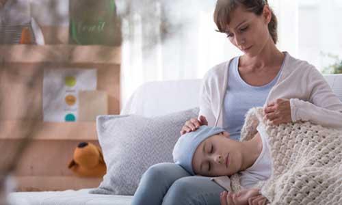 Ajpp : pour enfant gravement malade, qui peut la percevoir?