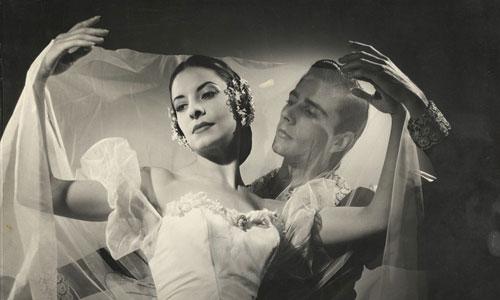 Alicia, la prima ballerina cubaine aveugle, s'est éteinte