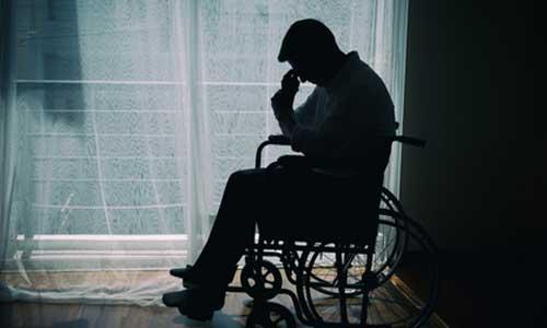 Allocataires AAH : une santé physique et mentale en berne?