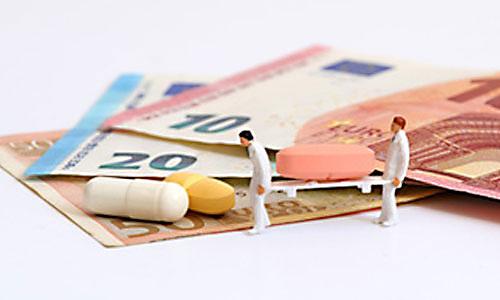 Amyotrophie spinale : médicament hors de prix remboursé !