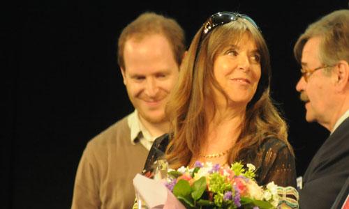 Anne Voileau, pionnière du handicap, est décédée