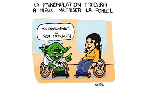 Autonomie en cas de handicap : souhait ou (imp)posture ?