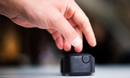 Un bracelet connecté pour prédire les crises d'autisme