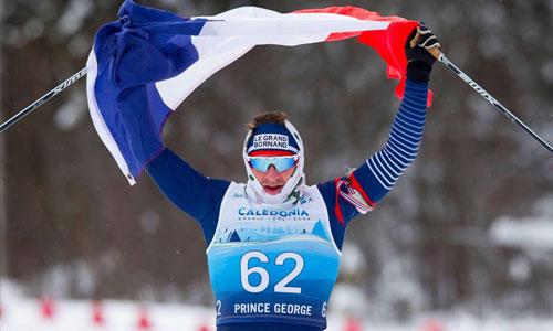 Championnat du monde ski para nordique : déjà 3 titres !
