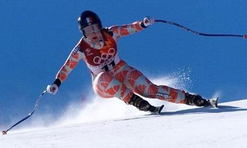 Championnats monde ski : le handicap mental tout schuss !