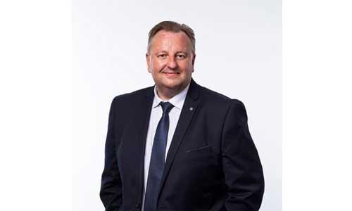 Christophe Roth est élu président de l'Agefiph
