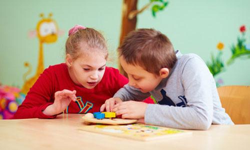 Colère dans un IME : un enseignant pour 40 enfants!
