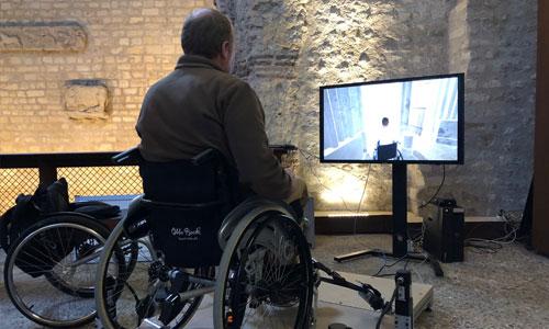 Comment un musée millénaire se rend 100 % accessible