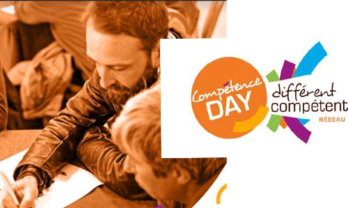 Competence day : 3000 travailleurs handicapés valorisés