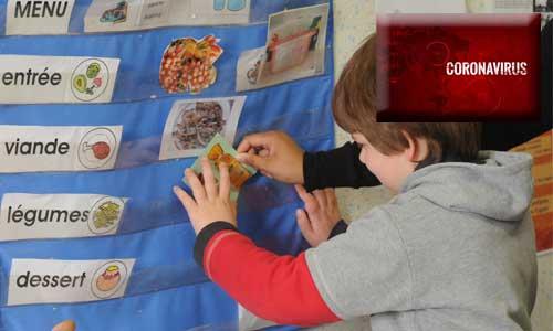Covid-19 : je suis enseignant spécialisé, que faire ?