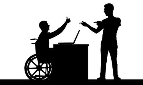 De nouvelles avancées pour les fonctionnaires handicapés
