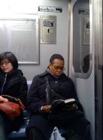 Denoncer les incivilités dans le métro New-Yorkais