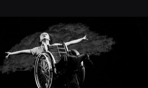 Dés(é)quilibres : les artistes handicapés enfin reconnus ?