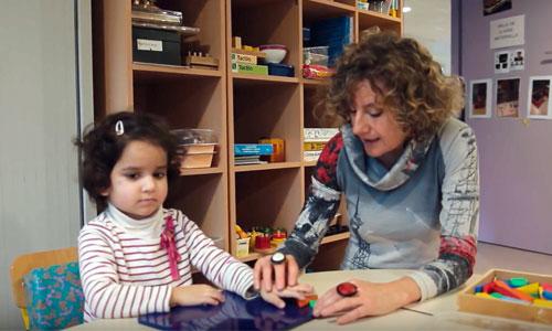 Diagnostic précoce : donner à l'enfant toutes ses chances