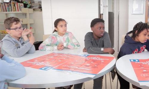 Droit des enfants : les jeunes handicapés enfin entendus ?