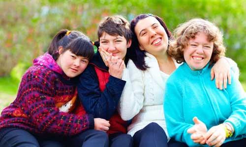 Droits des femmes handicapées: des actions émergent, si peu...