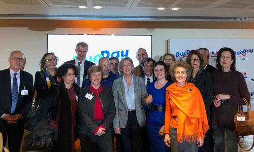 DuoDay 2020 : sa 3e édition se veut plus ambitieuse