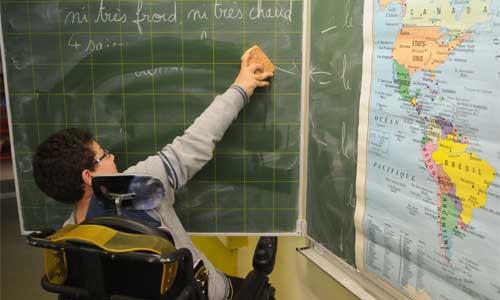 Ecole inclusive : quel bilan pour les actions 2020?