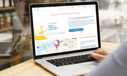 EJA : un nouveau site pour trouver des livres accessibles