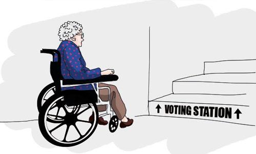 Élections mai 2019: des millions d'Européens privés de vote