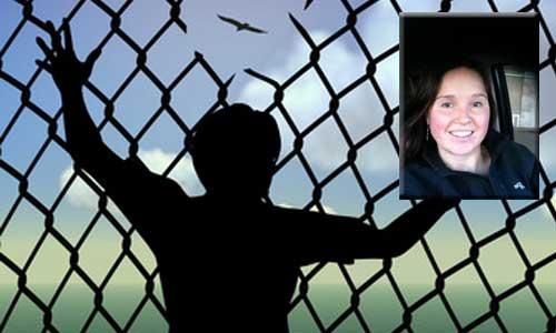 Elitsa Storey, des orphelinats bulgares aux Jeux para