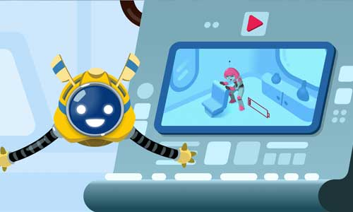 Enfants : un dessin animé interactif pour comprendre la SEP