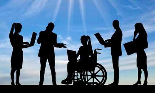 Entrepreneuriat : un pari risqué en cas de handicap?