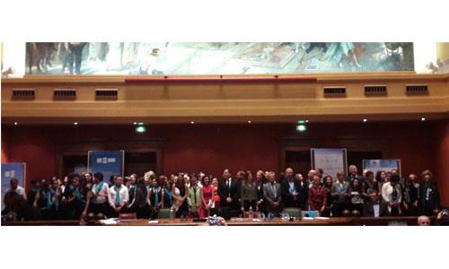 Entreprises inclusives : candidatez aux Trophées Lumière !