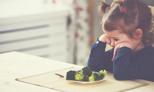 Etude:dis-moi ce que tu manges, je te dirai si tu es autiste
