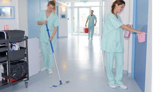 Etudiant en soins infirmiers, une prime Covid exceptionnelle
