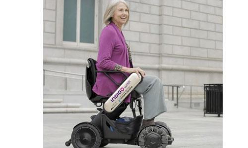 Fauteuils roulants en libre-service : un test ambitieux !