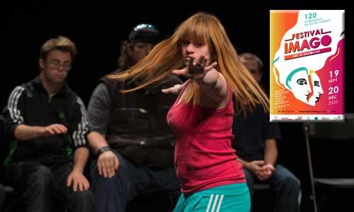 Festival Imago art et handicap : le talent déferle en IDF