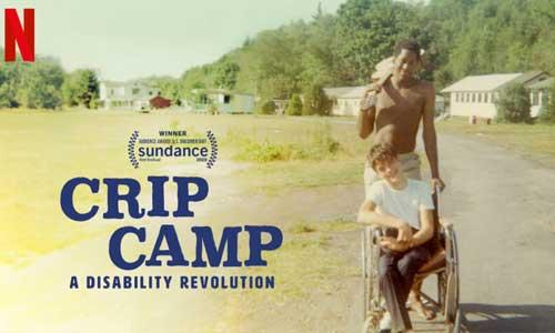 """Film Crip camp : ces jeunes """"éclopés"""" ont changé l'histoire"""