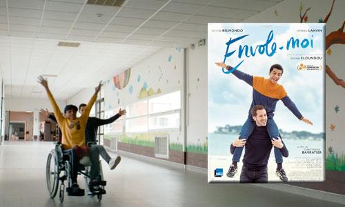 Film Envole-moi : un duo bouleversant version Intouchables