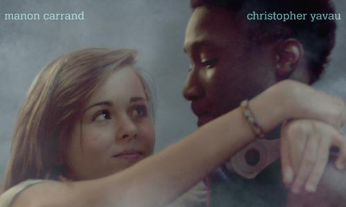 """Film """"Ne parlez pas d'amour"""" : la romance des contraires"""